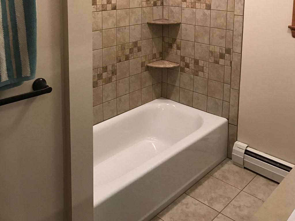 Rehab Shower